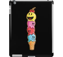 Pac Cream iPad Case/Skin