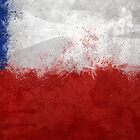 Chile - Magnaen Flag Collection 2013 by GrizzlyGaz