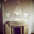 Fireplace by Jack Taylor