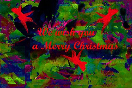 Merry Christmas!!! by Vitta