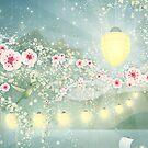 Secret Garden by Jenny Lloyd
