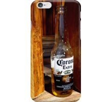 Corona iPhone Case/Skin