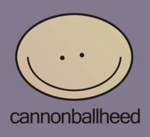 Cannonball Heed Kids Clothes