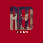 RED Taylor Swift by Double-T