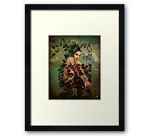 New Nature Framed Print