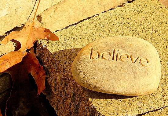 ...........believe......... ^ by ctheworld