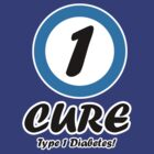 Cure Type 1 Diabetes by czechman86