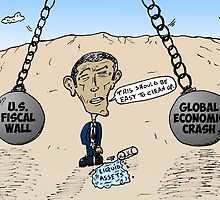 Fiscal wall wrecking balls swing toward Obama by Binary-Options