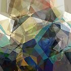 Abstract Polygons 217 by Christopher Johnson
