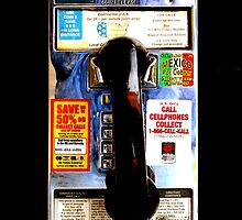 Public Payphone - iphone5, iphone 4 4s, iPhone 3Gs, iPod Touch 4g case by pointsalestore Corps