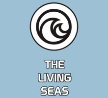 White Dot The Living Seas by AngrySaint