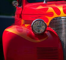 1939 Chevy Coupe by DaveKoontz