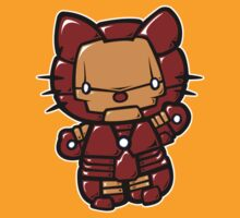 IronKat by HiKat