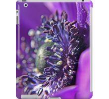 purplerain iPad Case/Skin
