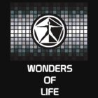 Wonders Graph by AngrySaint