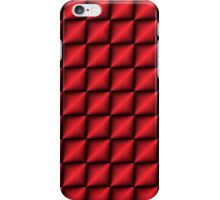SOLD - RED COVERS AND CASES iPhone Case/Skin