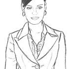 Katherine Heigl by KelceyHeadey