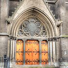 church door by Nicole W.