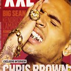 XXL Chris Brown by briexboom