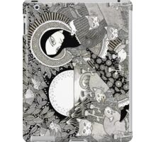 Five Familiars iPad Case/Skin