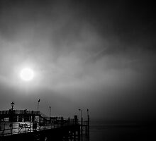 Creeping Fog by Stonerodger