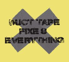 Duct Tape by Rob Goforth