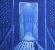 Finola'a Night Game by Cary McAulay