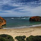 Worm Bay, Victoria by kcy011