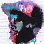 J Dilla by roctobot