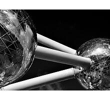 atomium Photographic Print