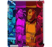Teenage Mutant Ninja Turtles iPad Case/Skin