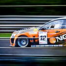 Motorsport superstars by enphoto