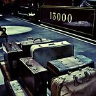 Railway Luggage by Siegeworks .