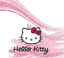 Helloooo kitty by Sebastian Ratti