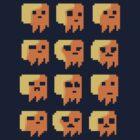 Vampire Skulls by Grundysoft