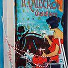 Calderoni by Donna Jill Witty