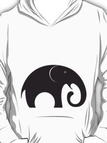 The big fat elephant T-Shirt