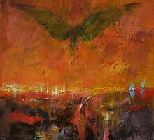 Armageddon by Michael Creese
