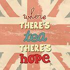 Tea by missymops