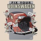 Fix your Beetle 1 by GET-THE-CAR