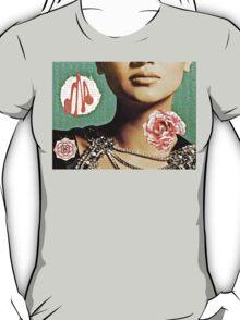 French Antique Fleur T-Shirt