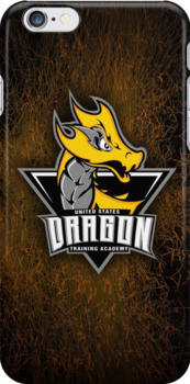 Dragon Training Academy by ACImaging
