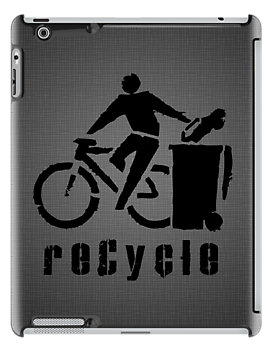 reCycle - ditch the car by PaulHamon