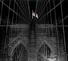 Brooklyn Bridge | New York City 2012 by RedDash
