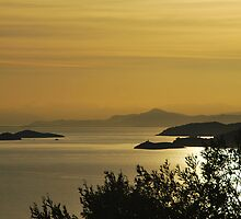 Greek Islands 2013 by dinghysailor1
