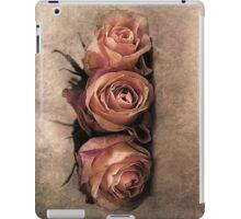 espoir iPad Case/Skin