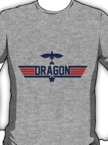 Top Dragon T-Shirt