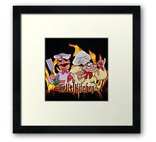 Hell's Kitchen Framed Print