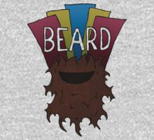 Beard by Rob Goforth