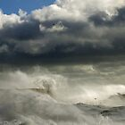 West Beach Mayhem by mikebov